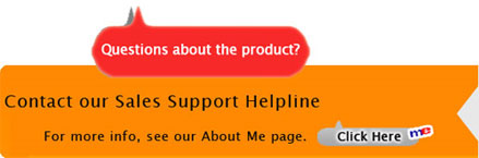 Questions about the product? Contact British AirCon Sales Support