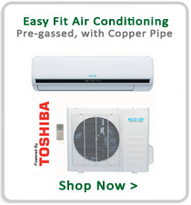 Easy Fit Air Conditioning