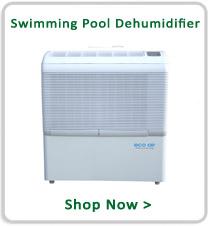 Swimming Pool Dehumidifiers