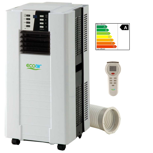 Portable Heat Pump Air Conditioning