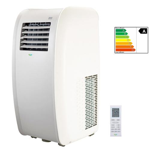Portable Heat Pump Air Conditioning ECO12P