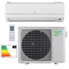 Inverter Heat Pump Air Conditioning 18000 Btu Bravo Inverter Series (ECO1816SD)