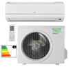 Inverter Heat Pump Air Conditioning 9000 Btu Bravo Inverter Series (ECO916SD)