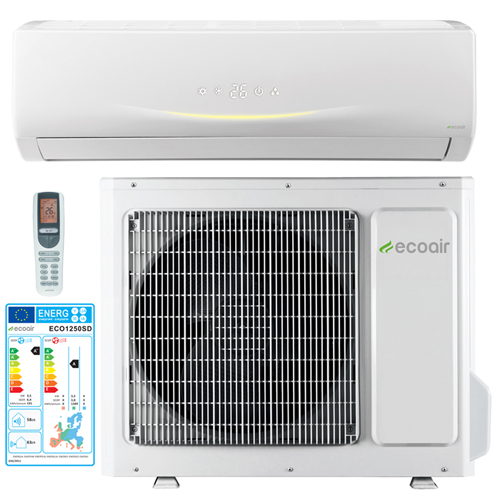Z Series Inverter Split Air Conditioning ECO1250SD